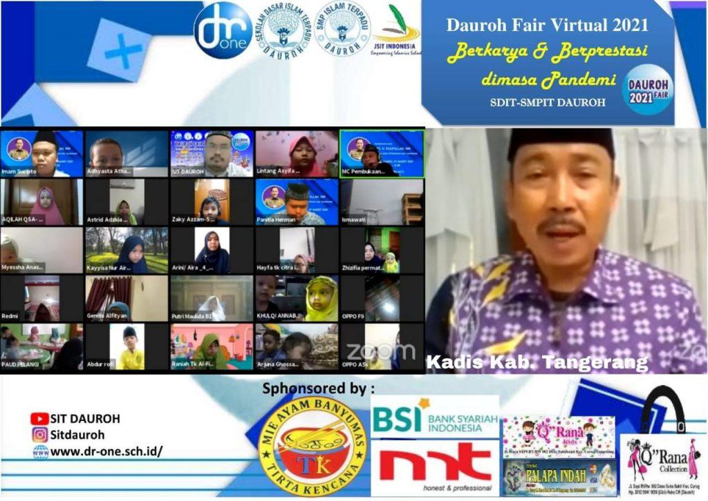 image Dauroh Fair Virtual 2021